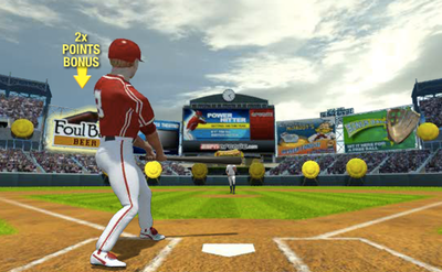 Play Smash and Blast Baseball Online