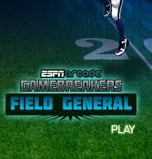 Field General - Flash Game